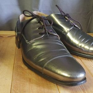 Neil Bartlett Pelle Raso (Satin Leather EU44/US11